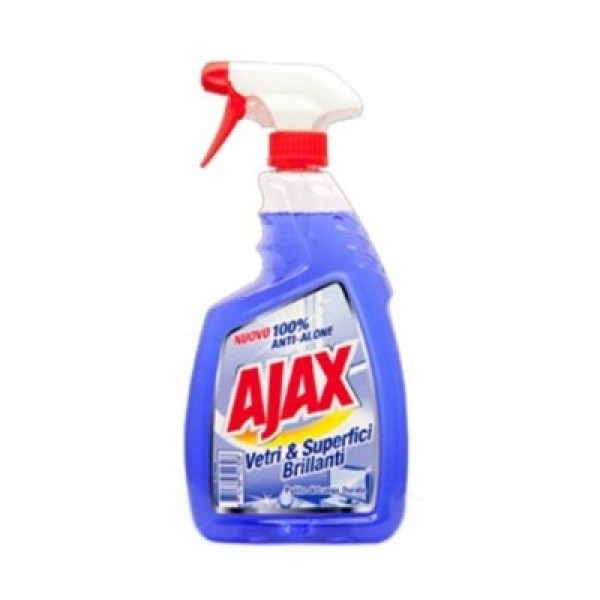 Ajax Vetri E Superfici 750ml